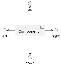 Can not set arrow direction in component diagram with node can not set arrow direction in component diagram with node ccuart Image collections